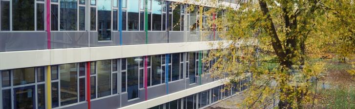 Hebel Gymnasium Schwetzingen